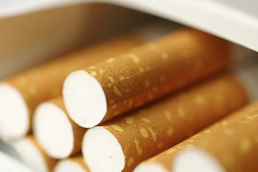 Smoking ban diminishes on-campus diversity