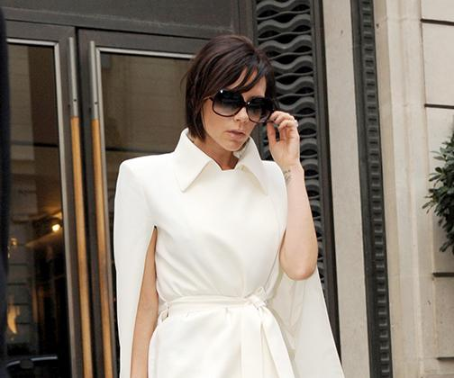 Hollywood Happenings: featuring Victoria Beckham