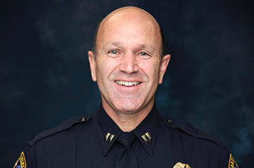 Final forum held for SDSUPD Chief of Police position