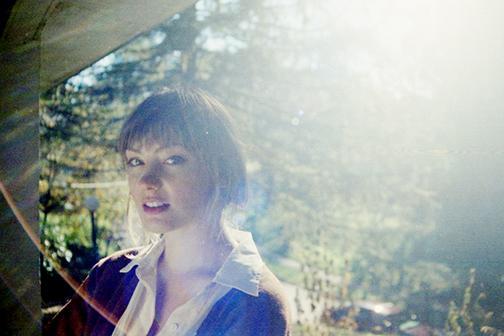 Heart-to-heart folk songs of Angel Olsen