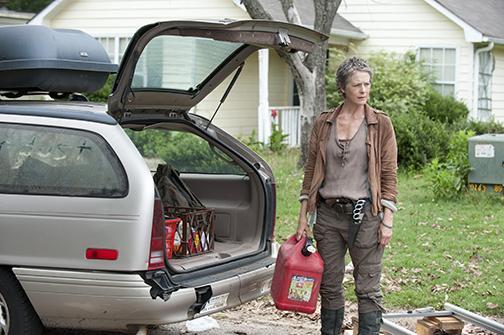 If Daryl dies, we riot