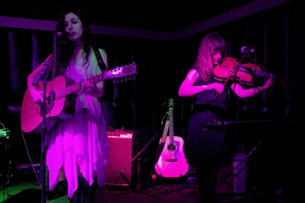 'July' highlights soulful evening