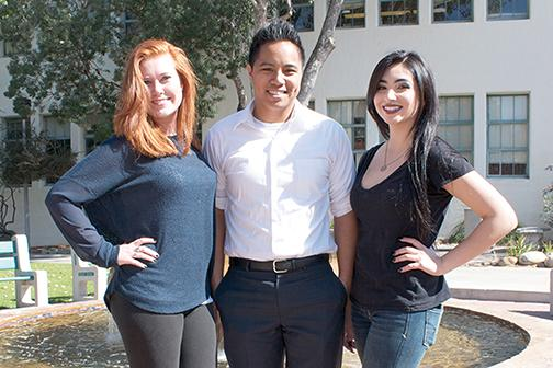 Melodies and business unite at SDSU