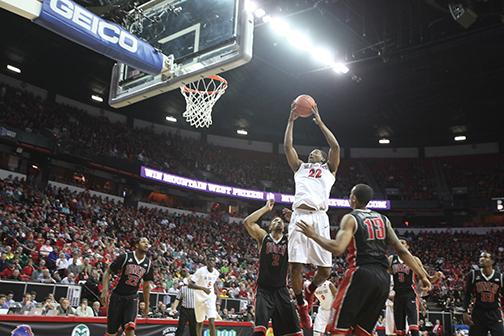 Aztecs end remarkable regular season, begin postseason against New Mexico State