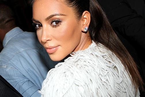 Hollywood Happenings: Starring Kanye West and Kim Kardashian