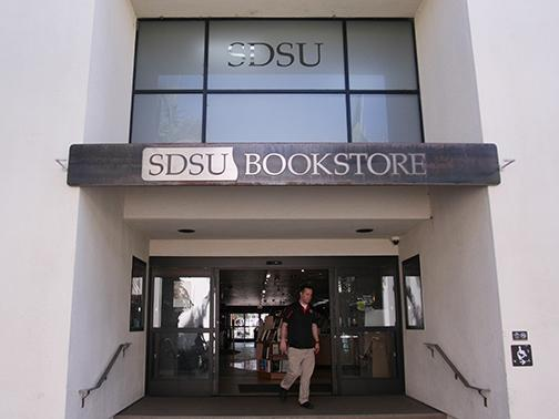 Crime Report: Bookstore, vehicle thefts