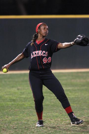 SDSU's 13-game winning streak comes to an end