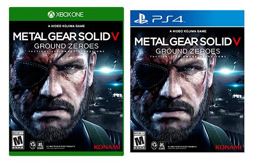 'Metal Gear Solid V: Ground Zeroes' is short but sweet