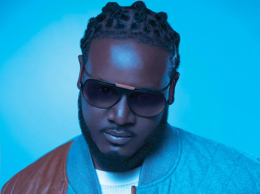 T-Pain to play GreenFest