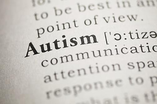 Autism linked to brain circuit immaturity