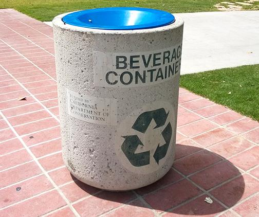 San Diegans recycle less than what the state requires