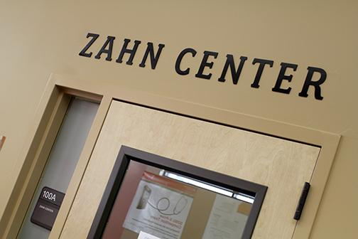 SDSU's Zahn Center brings ideas to life