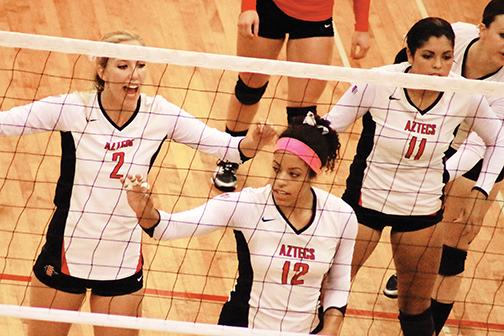 SDSU opens with win against Harvard at Aztec Invitational