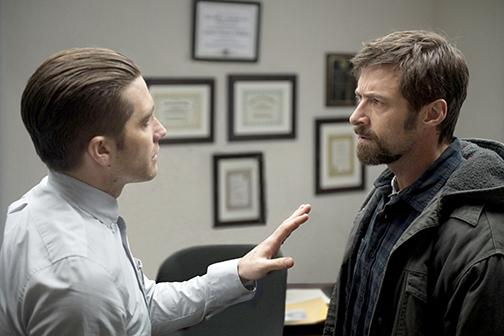 'Prisoners' is not an ordinary crime thriller