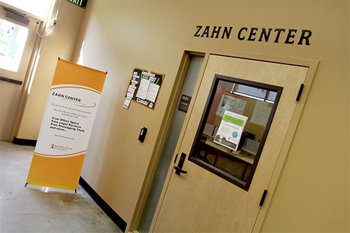 Zahn Center challenges Aztecs to innovate