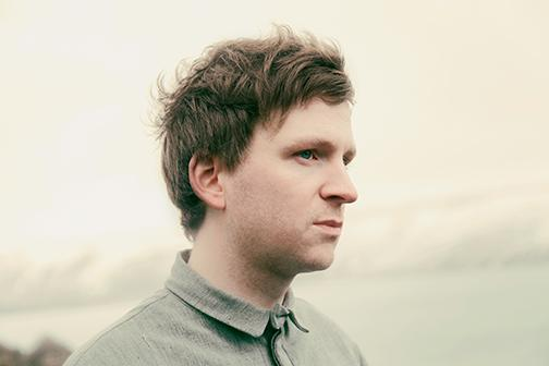 Olafur Arnalds' concerts are all about the music
