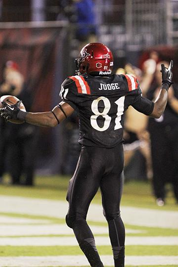 SDSU travels to Face Air Force