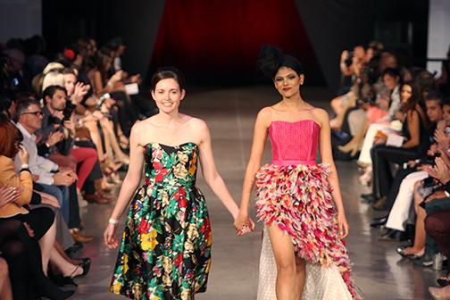 Fashion Week San Diego showcases local talent
