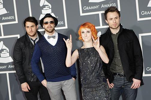 Paramore's triumphant return in San Diego
