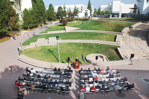 Veterans vigil remembers the fallen