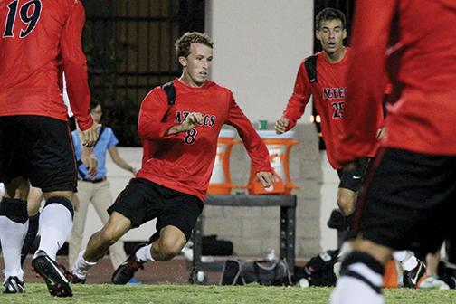 Rematch for Aztecs yield different scores, but same outcomes