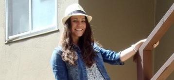 DA Style: Meet Venice Fahey, Blogger