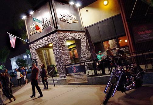 Restaurant brings Irish culture to San Diego