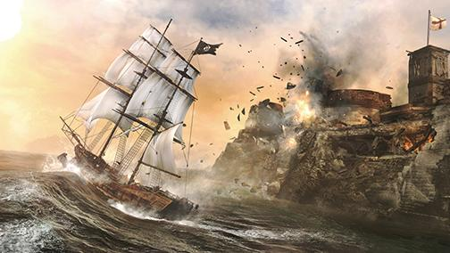 'Assassin's Creed IV: Black Flag' is a mixed treasure bag