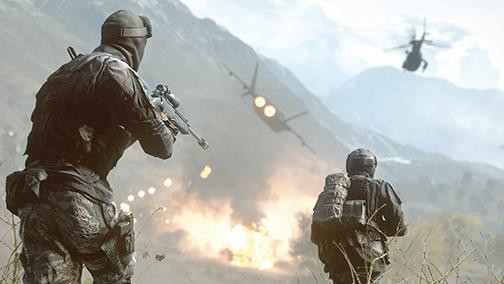 'Battlefield 4' is a great installment in the series