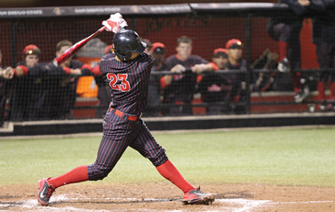 Aztecs welcome Rebels for final homestand