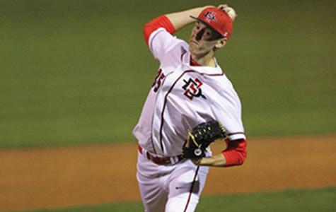 Cederoth, Allen headline Aztec baseball draft picks
