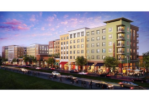 SDSU to construct $143 million housing, retail project