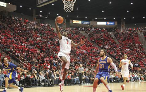 Brooklyn Nets trade for Aztec 'X-Factor'