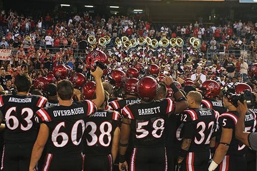 Aztecs tackle poorly, win anyway
