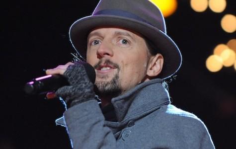 Grammy-winning Mraz returns to San Diego