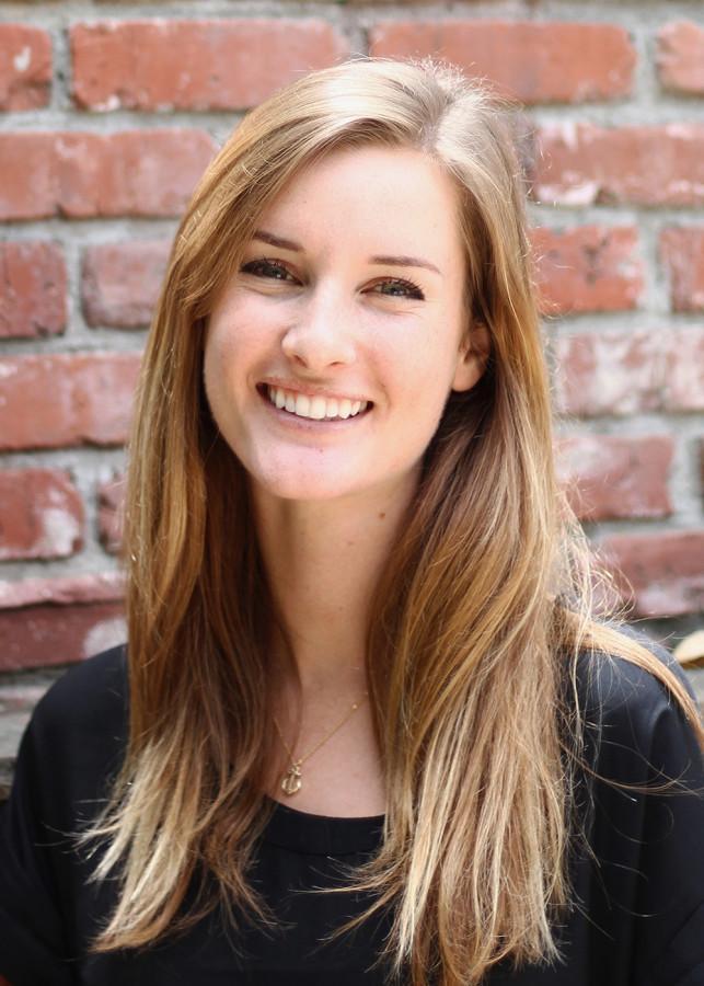 Jenna Mackey