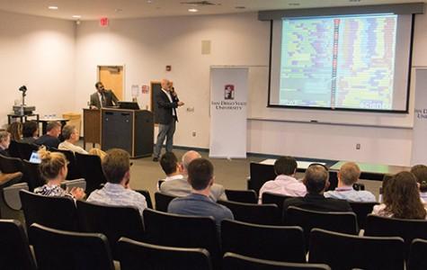 SDSU opens research, tech center
