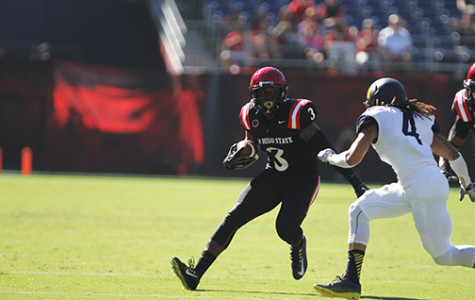 Aztecs, Ruffin in rough shape