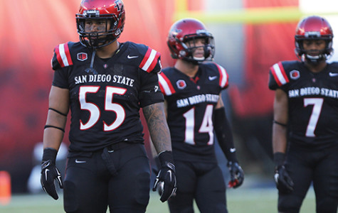 Aztecs to overflow Beavers' dam