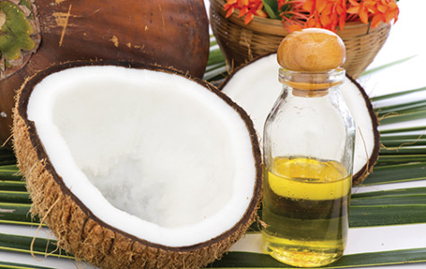 Show off your natural beauty with natural products