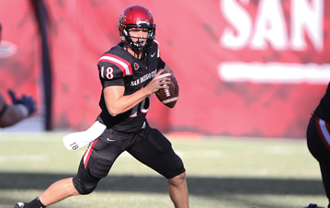 Aztec football: offensive grade