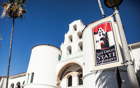 SDSU outlines Title IX investigation process