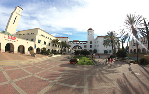 A.S. Update: Freedom of speech website, Inclusive SDSU portal launched