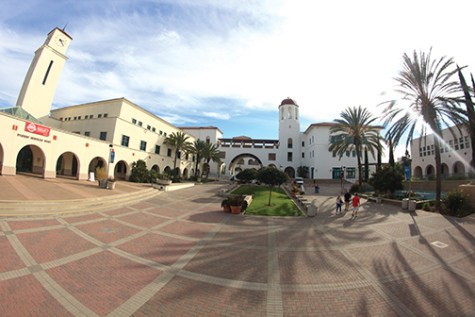 Campanile Foundation chair to fuel SDSU fundraising