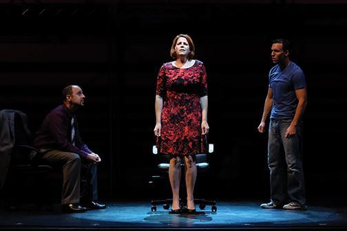 Pulitzer winning play hits town