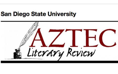 Aztec Literary Review explores student literature