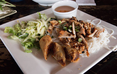 Tasty Tuesday: Discover Vietnamese flavor at OB Noodle House