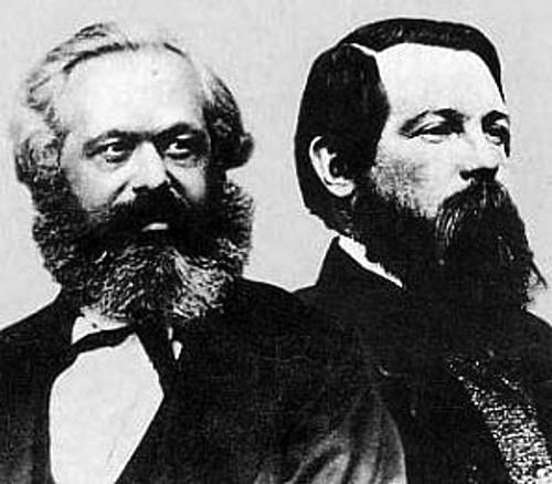 Marxist Moments: Our Own Chains