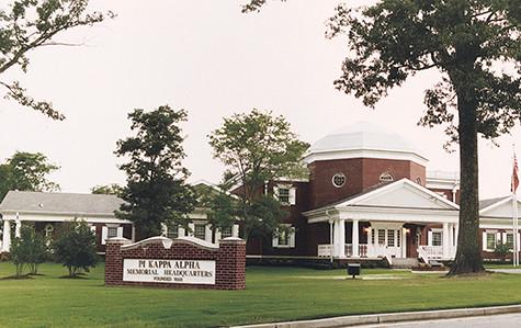 Pi Kappa Alpha to set up chapter at SDSU