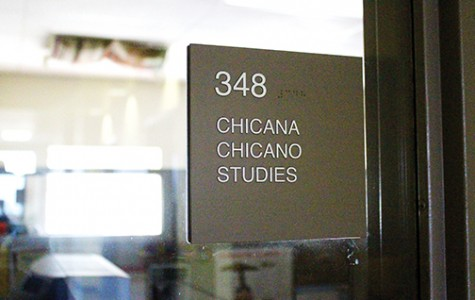 Chicana, Chicano Studies helps students for more than 50 years
